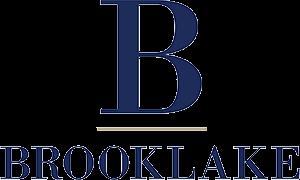 Brooklake Logo