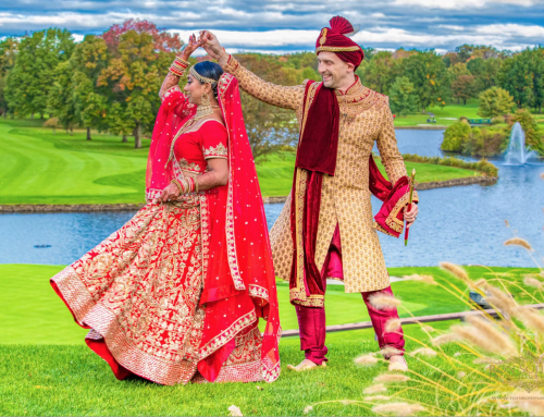 NJ waterfront venue for traditional Indian weddings